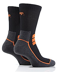 2Pr Jeep Technical Socks
