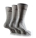 3Pr Jeep Sports Socks