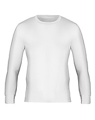 Thermal Baselayer  L/S Top PolyViscose