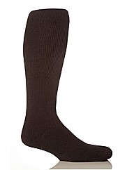 1 Pr Heat Holders Long Socks