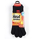 1 Pr Heat Holders Gloves (Microluxe)