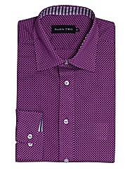 Double TWO Spot Formal Shirt