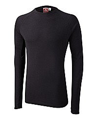 Tog24 Heat Mens Merino Crew Neck