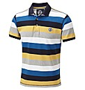 Tog24 Hunt Stripe Mens Polo Shirt