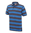 Tog24 Owen Stripe Mens Polo