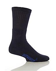 Workforce Cushioned Foot Work Socks