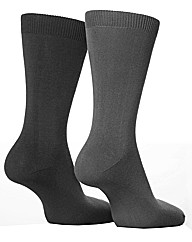 Sockshop Plain Bamboo Socks