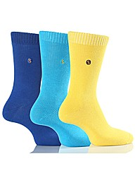 Sockshop Colour Burst Socks Gift Box