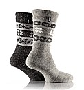 Jeep Terrain Walking Sock