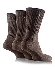 Jeep Vintage Leisure Socks
