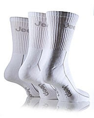 Jeep Sports Socks