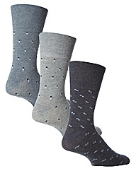 Gentle Grip Socks