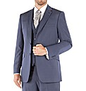 Occasions Blue Suit