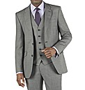 Tom English Grey Suit Jacket