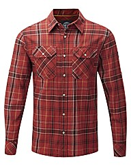 Tog24 Baffin Mens TCZ Cotton Shirt