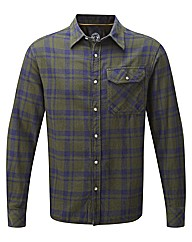 Tog24 Timber Mens TCZ Cotton Shirt
