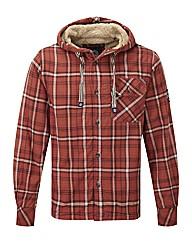 Tog24 Ottowa Mens Fleece Lined Shirt