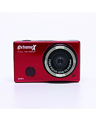 MiGear 1080p Wifi Action Digital Camera