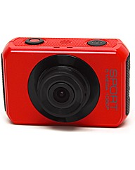 MiGear 1080p Action Digital Camera