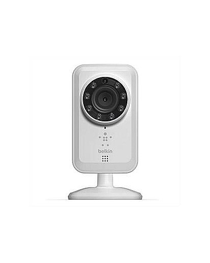 Image of Belkin IP Netcam HD
