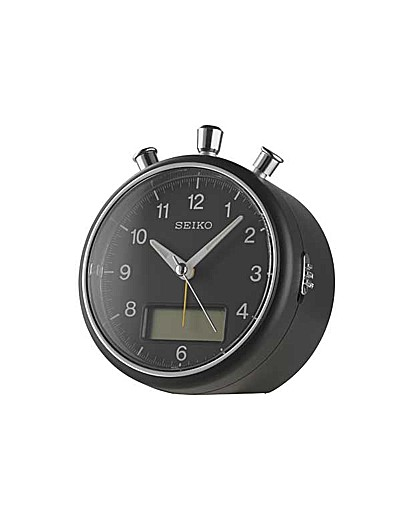 Image of Seiko Sweep Second Hand with Alarm Clock