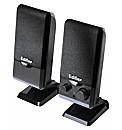 Edifier M1250 2.0 USB PC Speaker System
