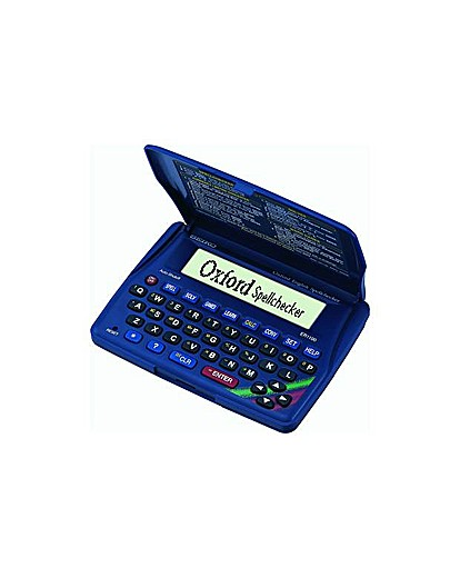 Image of Electronic Oxford Spellchecker