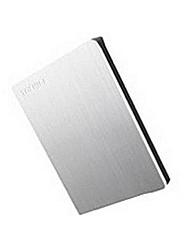 CANVIO SLIM  for Mac 1TB  Silver