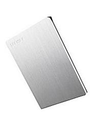 CANVIO SLIM  for Mac 500GB Silver