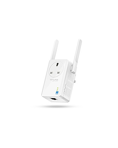 TP-Link 300Mbps P-T Wireless Extender