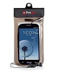 Proper Waterproof Case for Smartphones
