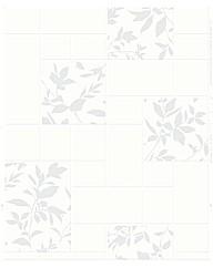 Contour Echo Grey Wallpaper