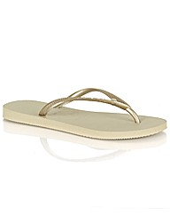 Havaianas Season Toe Post