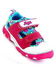 Jigs Girls Active Shoe