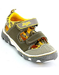 Jigs Boys Active Shoe