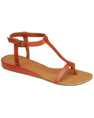 Ravel Jovial low wedge strappy sandal
