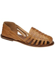 Ravel Journey woven flat shoe