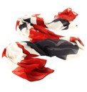 Daniel Union Jack Scarf