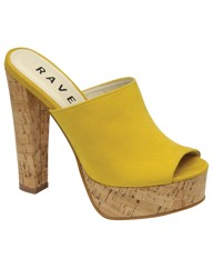 Ravel Jury high heel mule