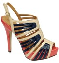 Ravel Judah strappy platform sandal
