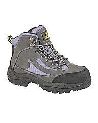 Amblers Steel Ladies Safety Boot