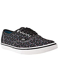 Vans Auth Lo Pro Iv Tea Party