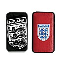 ipod touch skin england away - red