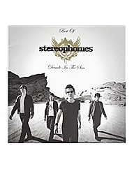 Stereophonics Decade In The Sun (The Bes