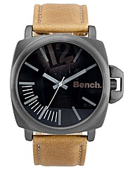 Bench Watch