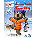 Little Charley Bear: Antarctic Charley