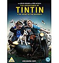 Adventures Of Tintin: Secret Of The Unic