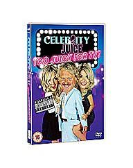 Celebrity Juice - Too juicy For TV
