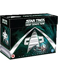Star Trek: Deep Space Nine - Complete