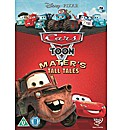 Cars Toon - Mater